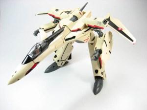 YF-25 Gerwalk
