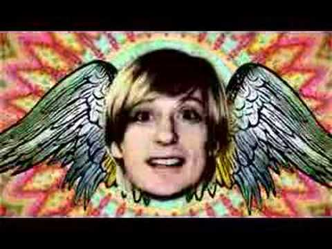 Kula Shaker – Drink Tea (for the Love of God!)