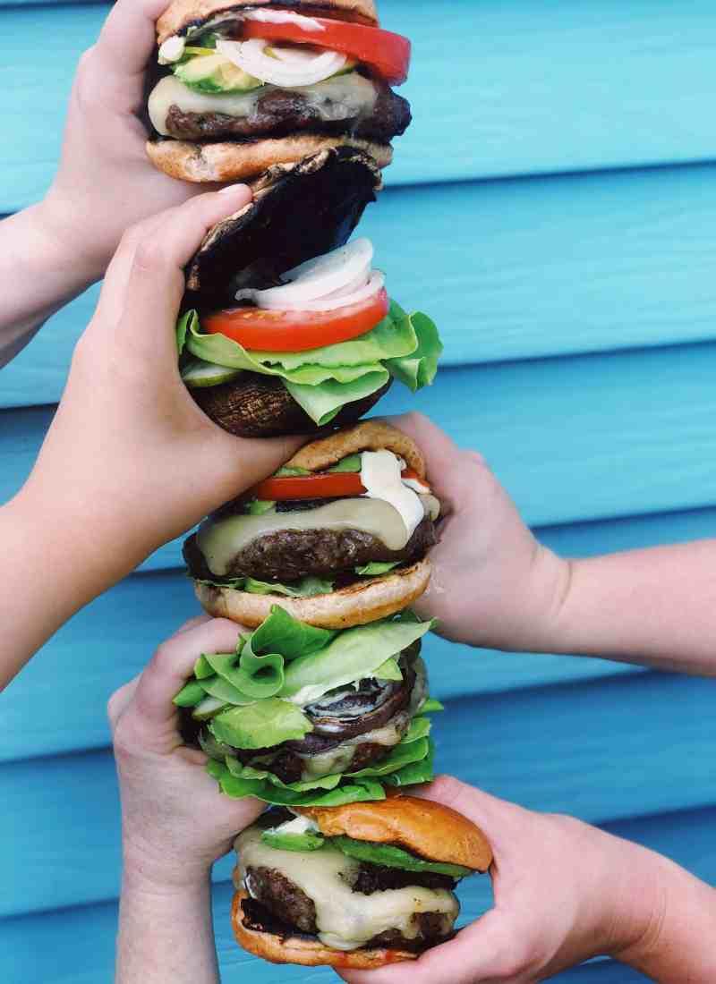 Burger Mood: 365 Days a Year