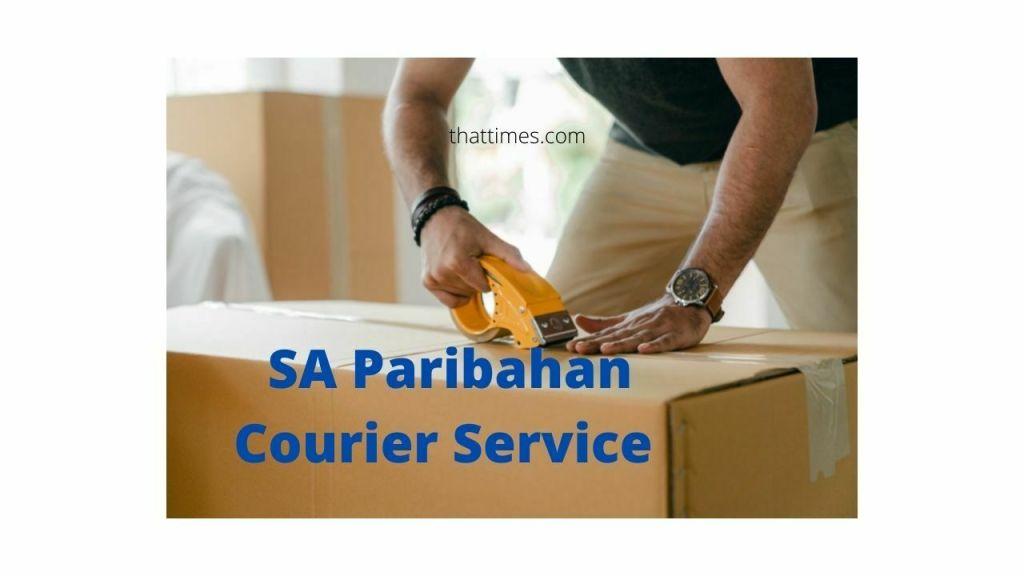SA Paribahan Courier Service All Branch List