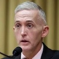 Trey Gowdy Federal Investigation Length Now