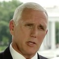 Mike Pence on Executive Action