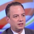 Reince Priebus Then - Trump Officials on Russian Contacts