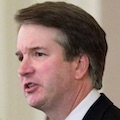 Brett Kavanaugh and Judicial Temperament Now