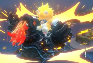 A Day-One Update For Super Mario 3D World + Bowser's Fury Is Now Live (Version 1.1.0) 3