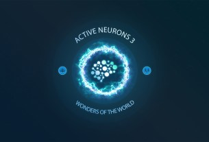 Active Neurons 3 – Wonders Of The World Is Now Available For Digital Pre-order And Pre-download On Xbox One 2