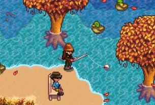 Anniversary: Stardew Valley Is Now Five Years Old 3