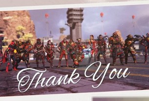 Apex Legends celebrates second anniversary with collection event 2