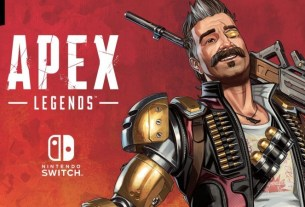 Apex Legends Comes To Switch In March 4