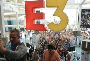 E3 will return for 2021 as an online event E3 3
