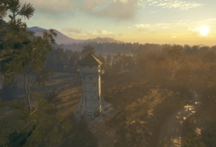 Explore New Zealand in theHunter: Call of the Wild – New Reserve Te Awaroa National Park 3