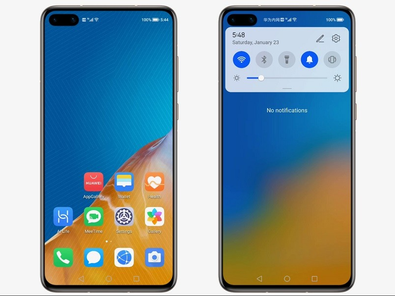 Huawei's HarmonyOS; I Can't Believe It's Not Android 1