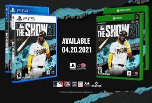 MLB The Show 21 is PlayStation Studios' first Xbox game 3