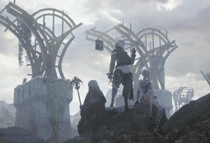 NieR: Replicant shows off nine minutes of gameplay in latest trailer 5