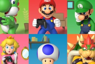 """Nintendo Is """"Replacing Its Multiplayer Server System"""" Dating Back To The Wii U And 3DS Era 3"""