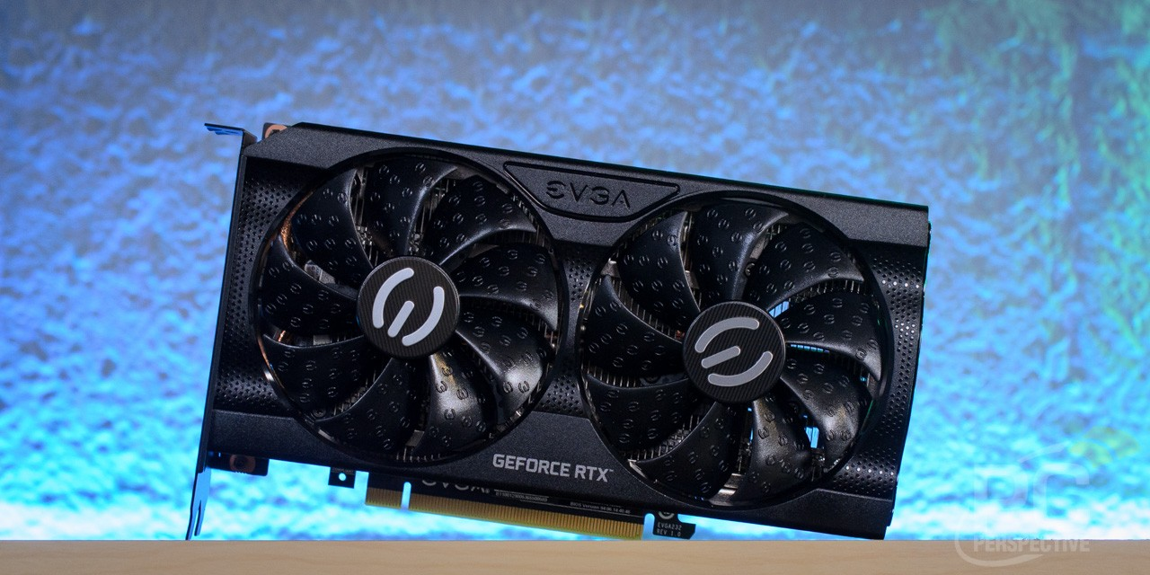 NVIDIA GeForce RTX 3060 Review: EVGA XC BLACK Tested 11