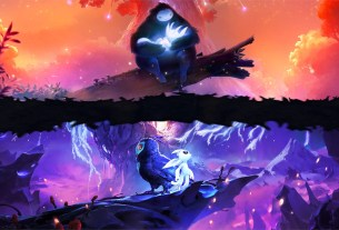 Ori: The Collection Is Now Available For Xbox One And Xbox Series X|S 5