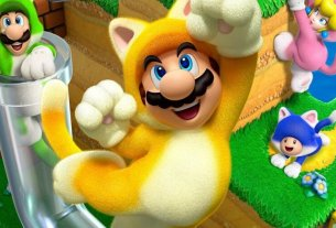 Soapbox: Super Mario 3D World Is The Closest To A Super Mario Bros. 2 Sequel We'll Ever Get 3