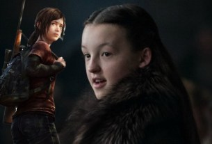 The Last Of Us TV Series Casts Game Of Thrones Star As Ellie 3