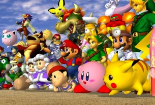 Video: Someone Finally Managed To Hit Every Smash Bros. Melee Credit 3