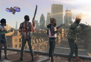 Watch Dogs: Legion's upcoming online multiplayer mode gets March release date 4