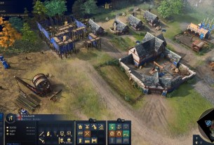 Age of Empires 4 launches autumn 2021, includes Norman campaign 4