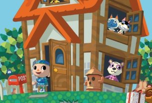 Anniversary: The Animal Crossing Series Is Now 20 Years Old 5