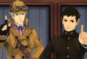 Capcom Announces The Great Ace Attorney Chronicles, Finally Bringing The Series Westward 5