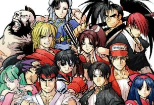 Feature: Bringing SNK Vs. Capcom: The Match Of The Millennium To Switch After Two Decades 3