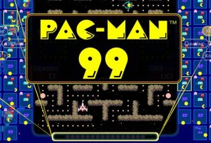 Gallery: Every Pac-Man 99 DLC Theme - All 29 Custom Skins For Pac-Man 99 2