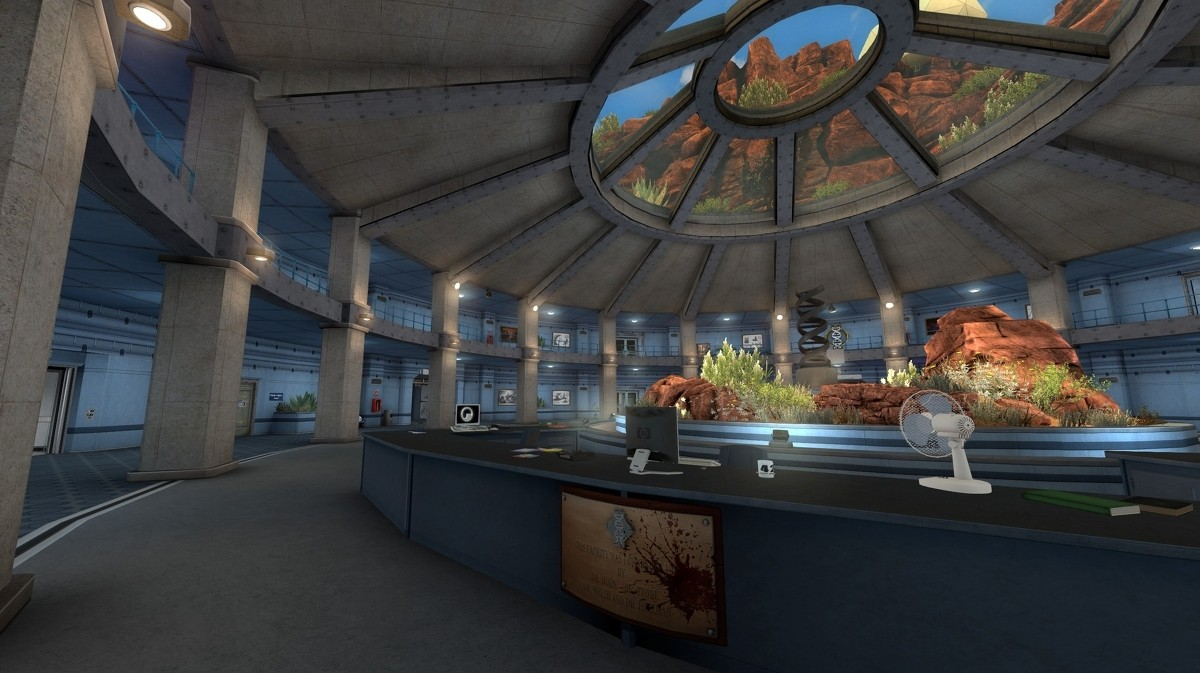 Half-Life remake Black Mesa's new Xen Museum serves up a playable history of its lengthy development 1