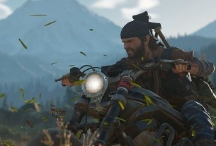 Here's how Days Gone looks on PC 4