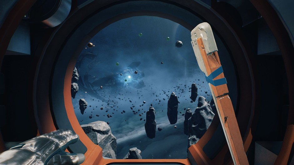 Lighthearted Space Survival Game Breathedge is Available Now 1