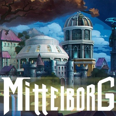 Mittelborg: City Of Mages Is Now Available For Xbox One And Xbox Series X|S 1