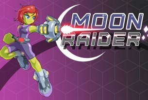 Moon Raider Is Now Available For Digital Pre-order And Pre-download On Xbox One And Xbox Series X|S 4