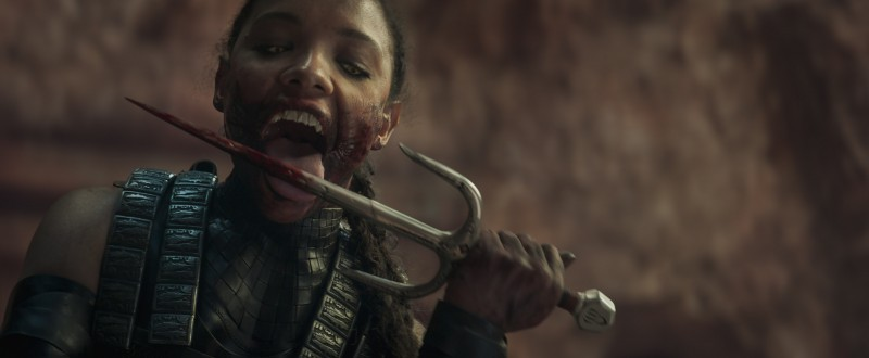 Mortal Kombat Movie Review – A Strong First Round 1