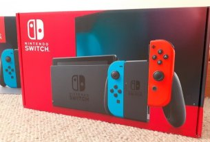 Nintendo Still Isn't Totally Confident Switch Production Can Keep Pace With Demand 4