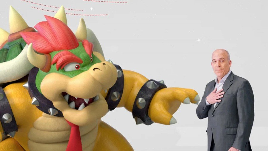 """Nintendo's Doug Bowser Excited To Get Games Industry """"Back Together"""" For E3 1"""