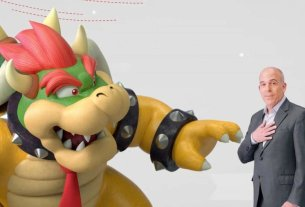 """Nintendo's Doug Bowser Excited To Get Games Industry """"Back Together"""" For E3 4"""