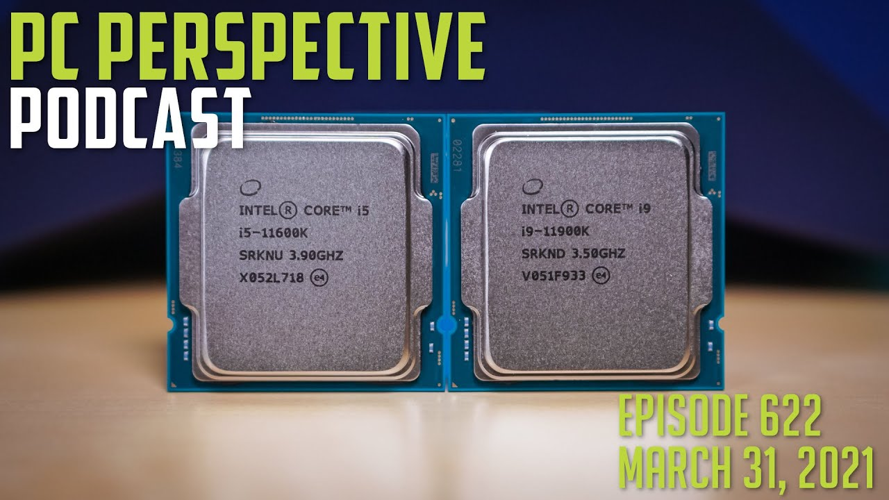 Podcast #622 – Intel Rocket Lake, Corsair RMx PSUs, ARM v9, RTX 3080ti, and more! 1