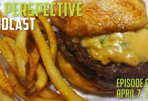 Podcast #623 – Burgers are back. Zen 3 and QNAP Security, Right 2 Repair, AMD 6800 XT Black, RTX Voice + MoRe!! 5