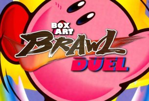 Poll: Box Art Brawl: Duel #82 - Kirby Tilt 'n' Tumble 3