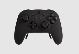 PowerA Reveals Its Pro-Grade Switch Controller, Now Available For Pre-Order 3
