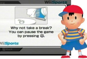 Random: Did You Know Wii's 'Why Not Take A Break' Screen Was Inspired By EarthBound? 2