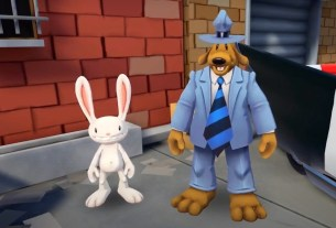 Sam & Max VR adventure This Time It's Virtual heading to Oculus Quest in June 4