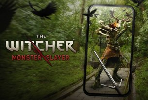 """Sign up now to play a """"soft-launch version"""" of The Witcher: Monster Slayer 3"""