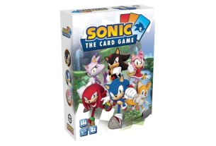 Sonic The Hedgehog's Physical Card Game Locks In A September Release 4