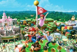 Super Nintendo World Forced To Close Just One Month After Opening 4
