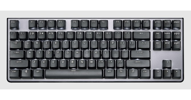 The G.SKILL KM360 Keyboard And The Indiana Jones Movie That Doesn't Exist 1