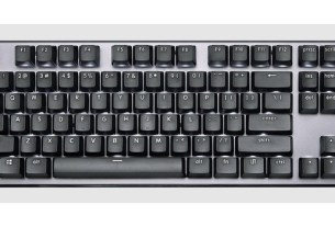 The G.SKILL KM360 Keyboard And The Indiana Jones Movie That Doesn't Exist 3